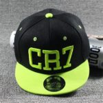 CR7 light green