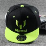 MESSI light green