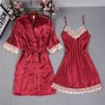 robe set-496