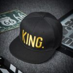 hip hop yellow king