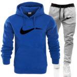 blue Light grey H