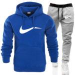blue Light grey B