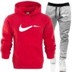 Red Light grey B