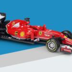 2014 F14T NO.7