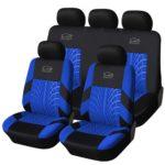 5 Seat - Blue