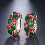 rosegold redgreen