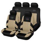 5 Seat - Beige