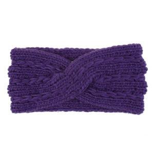 cross purple