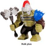 Hulk plus