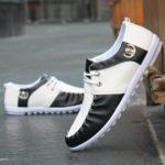G Black White 03
