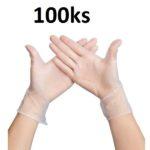 100PCS