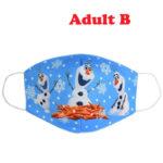 Adult B