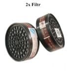 2PCS filter